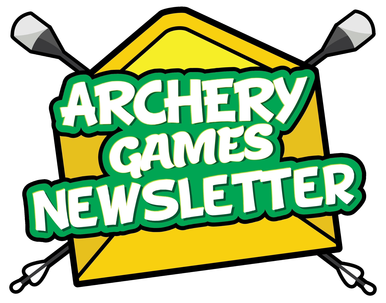 Archery Games Newsletter
