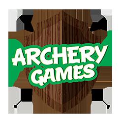 Archery Games Logo