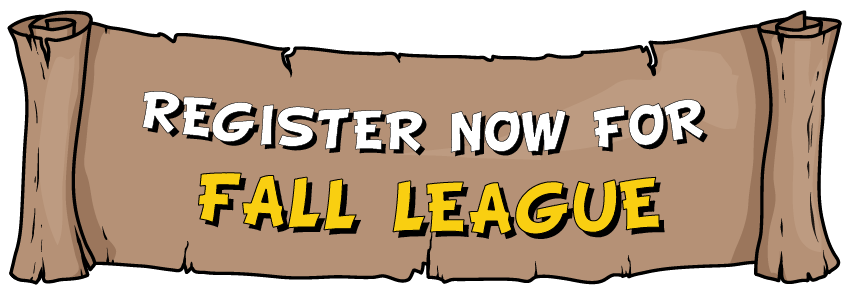 Archery Games Fall League 2019 Register NOW