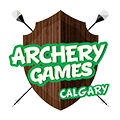 Archery Games Logo